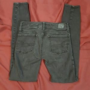 American Eagle Outfitters Jeans - American Eagle Size 00 Short Jeggings  *4 for $10*